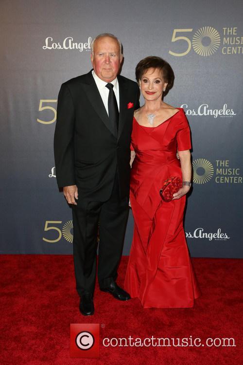 Tom Beckman and Judy Beckman 1