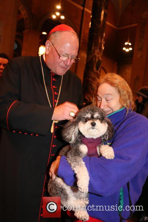 Cardinal Dolan 1