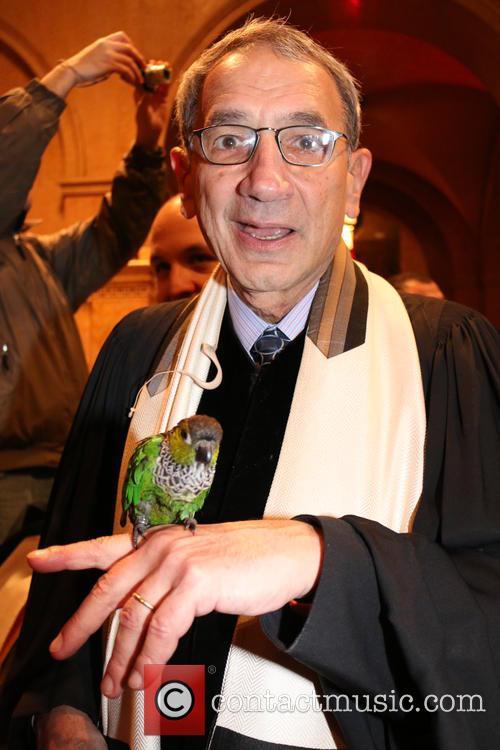 Rabbi Peter Rubinstein 2