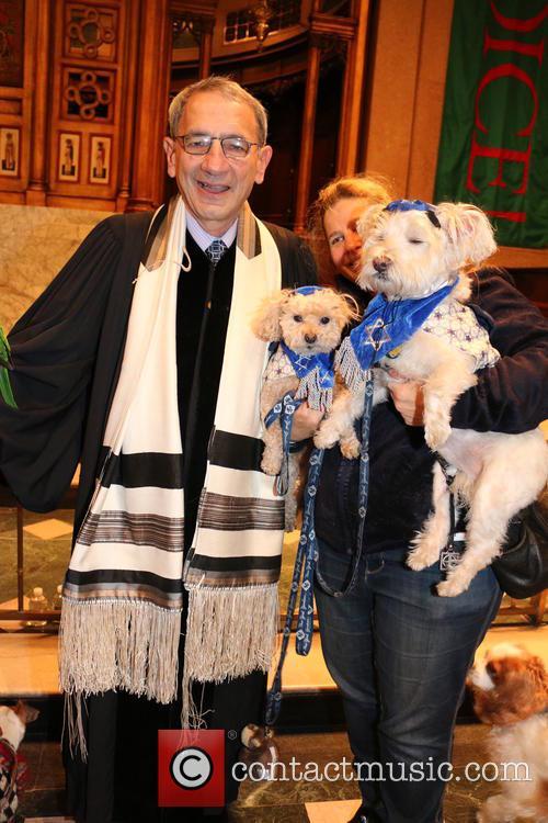 Rabbi Peter Rubinstein 5