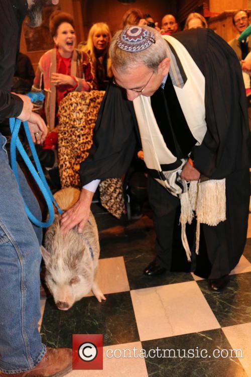 Rabbi Peter Rubinstein 8