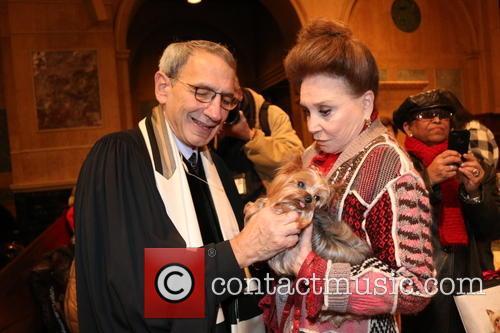 Rabbi Peter Rubinstein and Cindy Adams 4