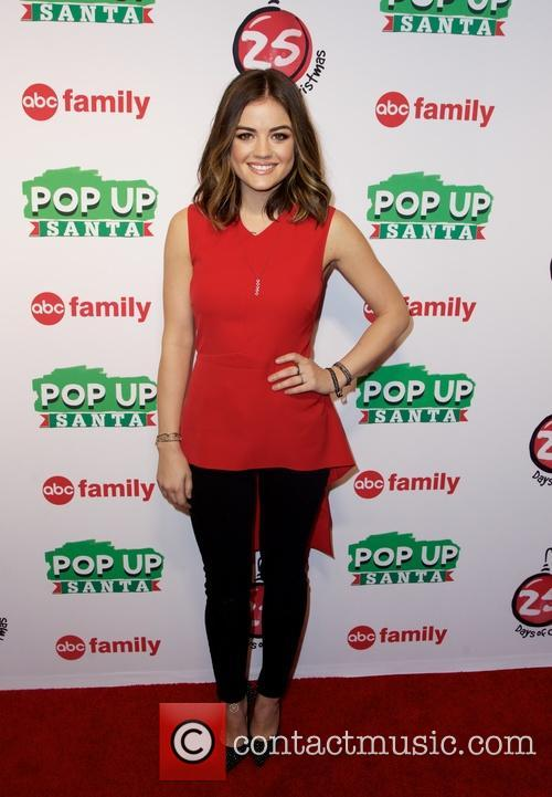 Lucy Hale 8