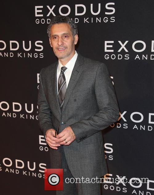 New York Premiere of 'Exodus: Gods And Kings'