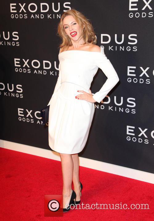 Kylie Minogue 1