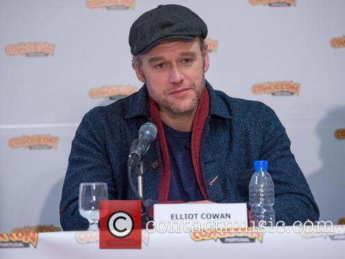 Elliot Cowan 5
