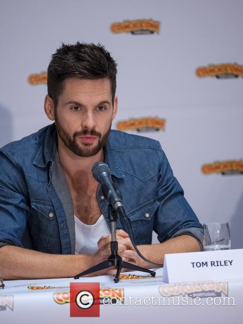 Tom Riley 2