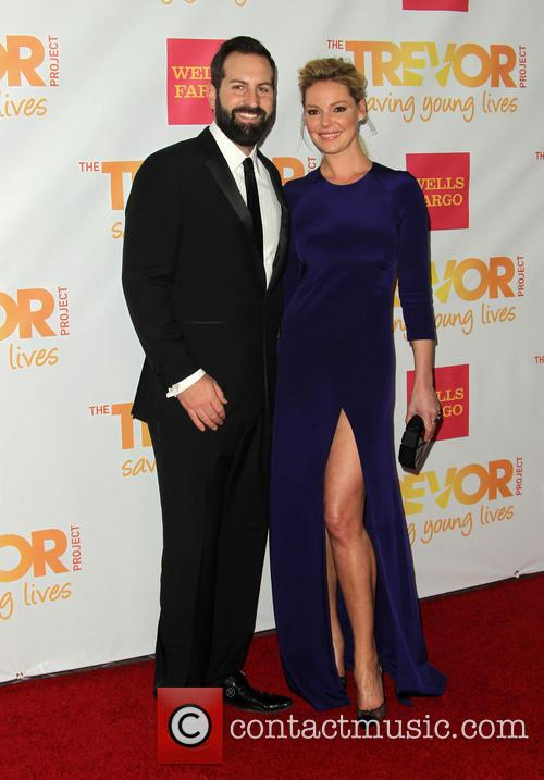 Josh Kelley and Katherine Heigl 4