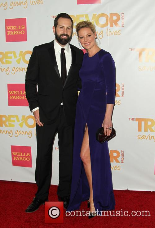 Josh Kelley and Katherine Heigl 5