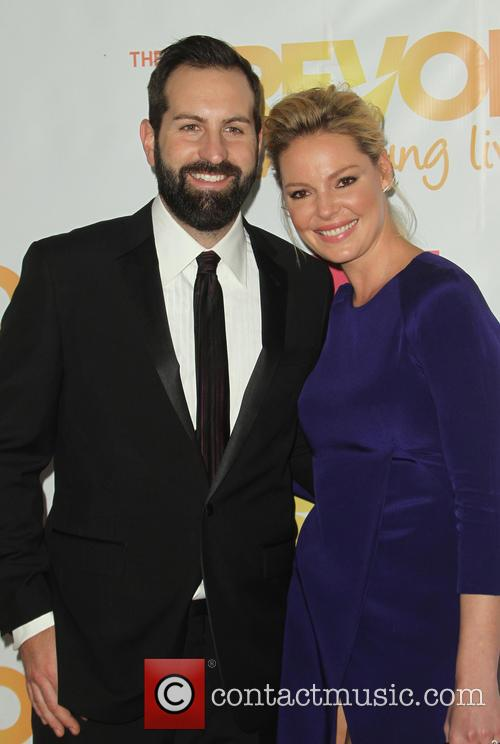 Josh Kelley and Katherine Heigl 1