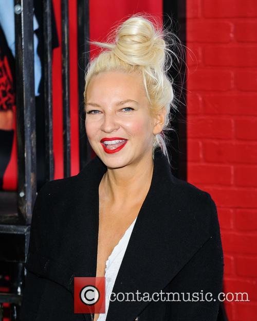 Sia | Biography, News, Photos and Videos | Contactmusic.com