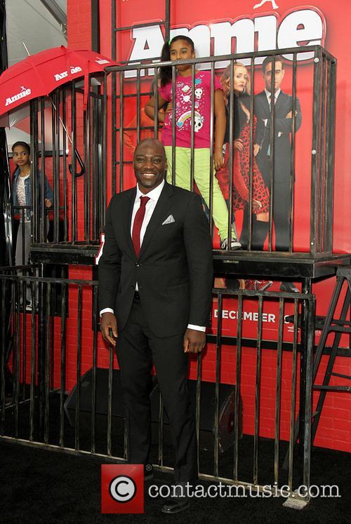 Adewale Akinnuoye Agbaje 2
