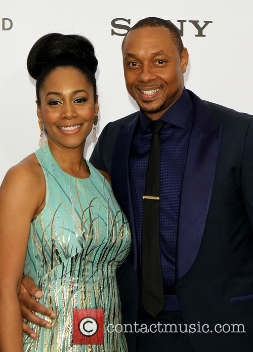 Simone Cook and Dorian Missick 6