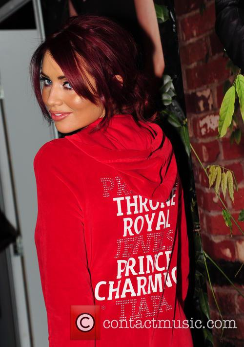 Amy Childs 7