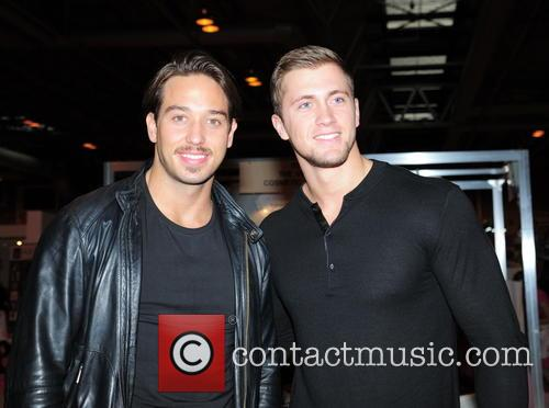 James Lock and Dan Osborne 2