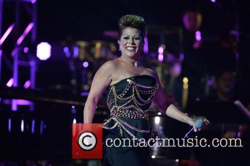 Alejandra Guzman 5