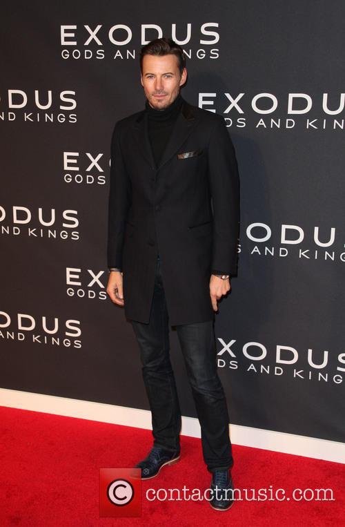 Exodus and Alex Lundqvist 1