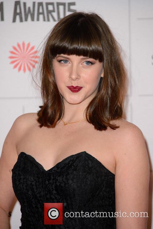 Alexandra Roach 1