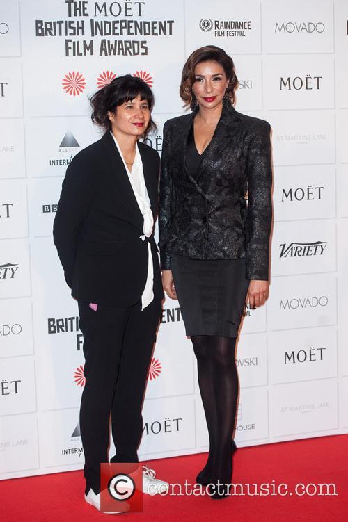 Shobna Gulati and Guest 3