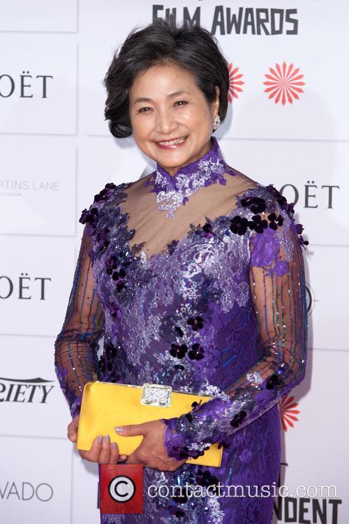 Cheng Pei Pei 1