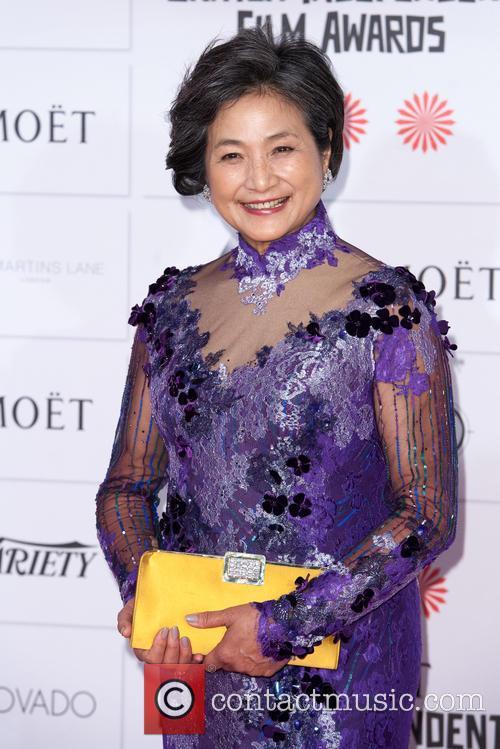 Cheng Pei Pei 2