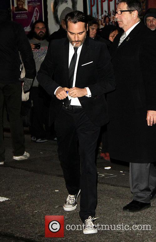 Joaquin Phoenix 8