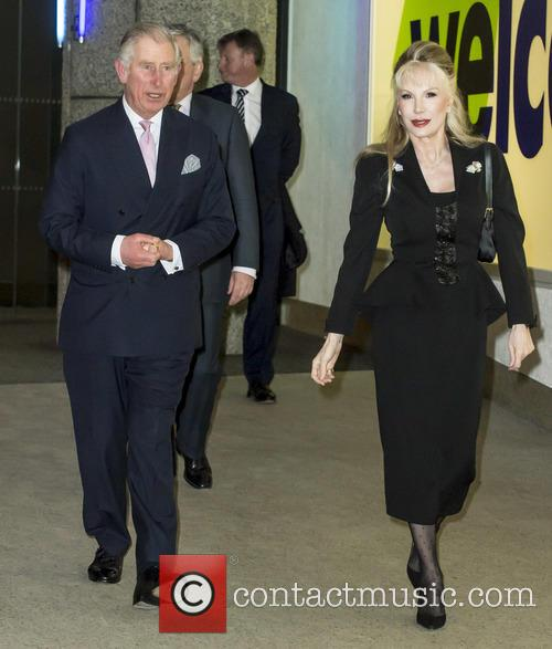 Prince Charles and The Donatella Flick 3