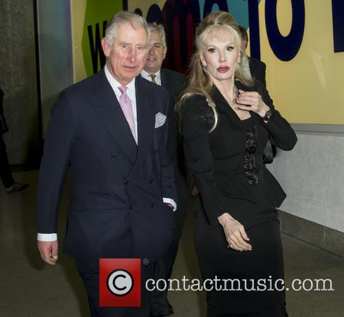 Prince Charles and The Donatella Flick 4