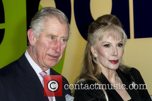 Prince Charles and The Donatella Flick 1