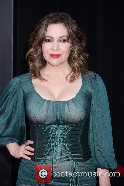 Alyssa Milano 3