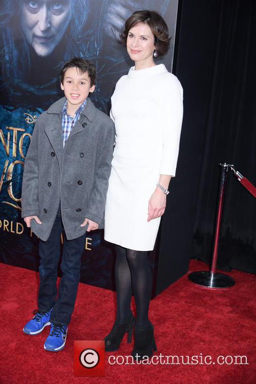 Guest and Elizabeth Vargas 2