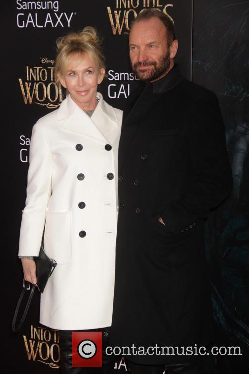Sting and Trude Styler 7