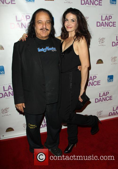 Ron Jeremy and Guest 2