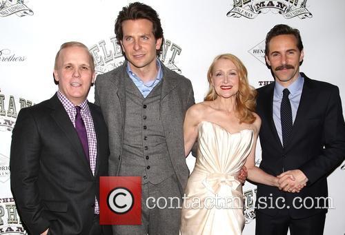 Scott Ellis, Bradley Cooper, Patricia Clarkson and Alessandro Nivola 3