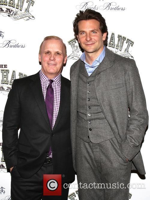 Scott Ellis and Bradley Cooper 2