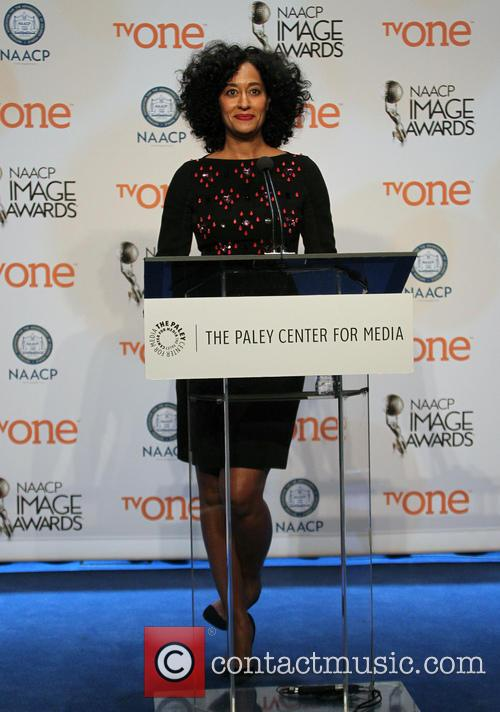 46th NAACP Image Awards - Nomination Announcement and...