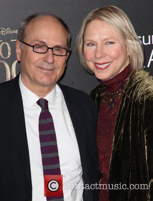 James Lapine and Sarah Kernochan