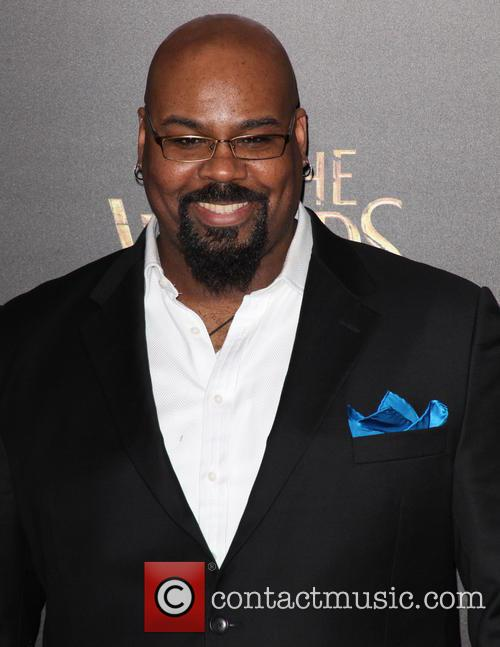 James Monroe Iglehart 2