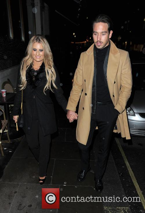 Jamie Forsyth With Danielle Armstrong 2