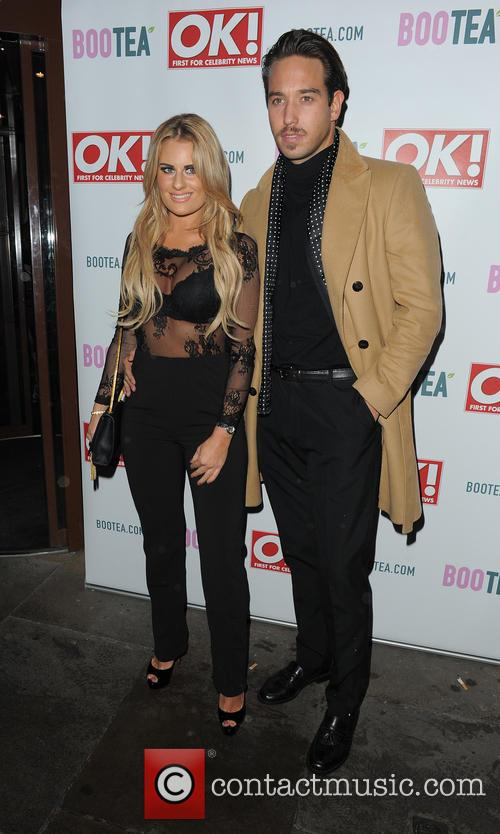 Jamie Forsyth With Danielle Armstrong 1