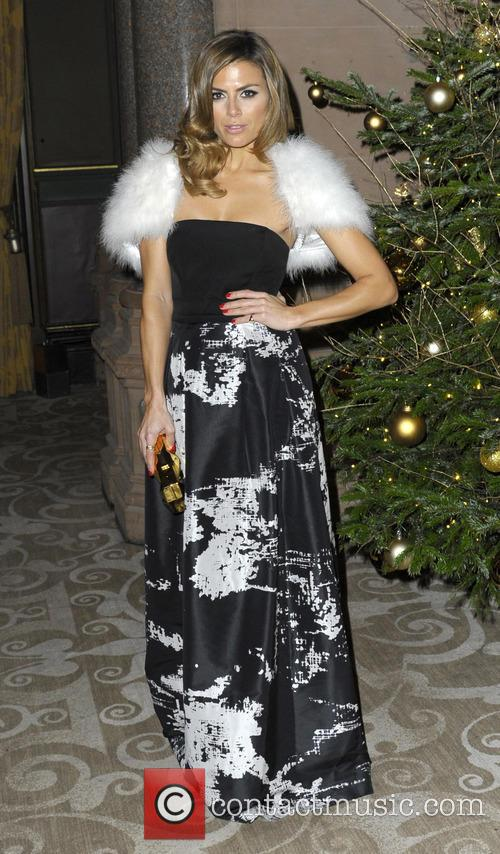 Macmillan Celebrity Christmas Stocking Auction