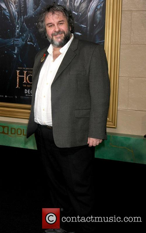 'The Hobbit: The Battle of the Five Armies'...