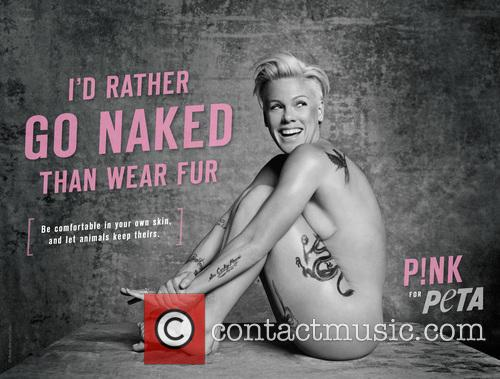 Pink and Alecia Beth Moore 1
