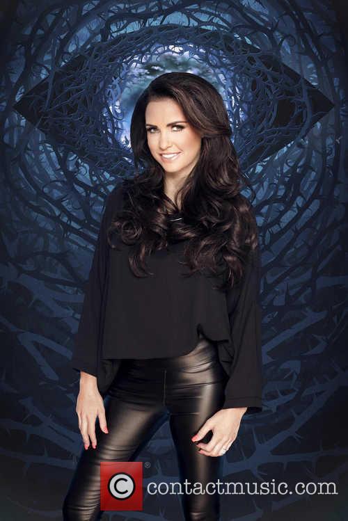 Celebrity Big Brother 15'