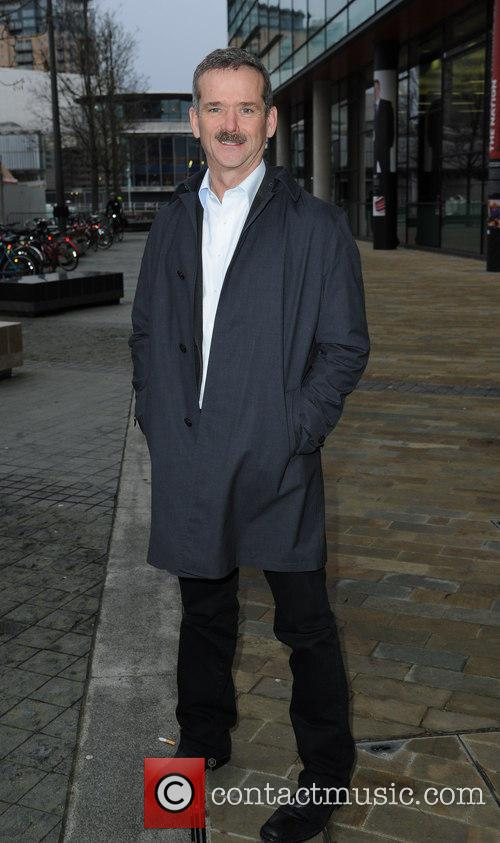 Chris Hadfield 1