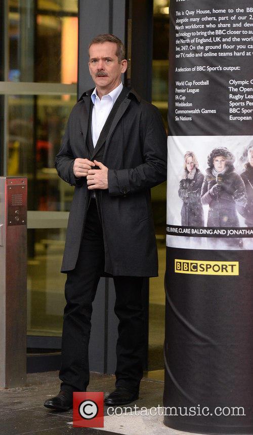Chris Hadfield 2
