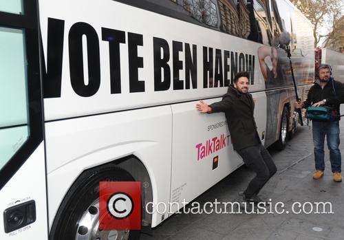 Ben Haenow 11