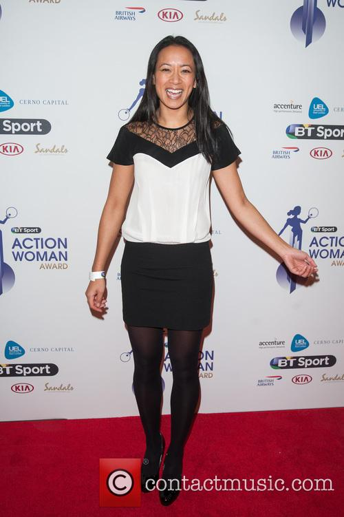 Anne Keothavong 2