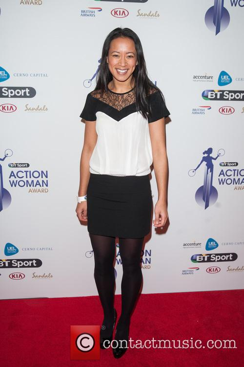 Anne Keothavong 1