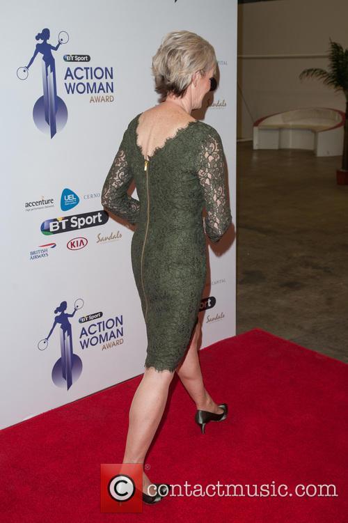 Judy Murray 1